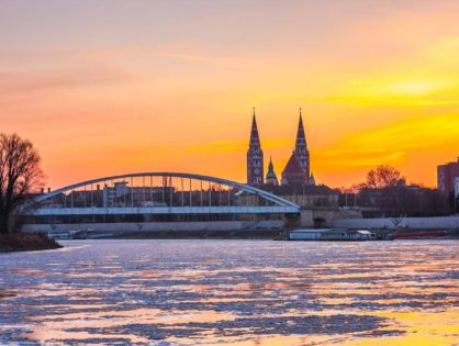 How to spend the ultimate weekend break in Szeged