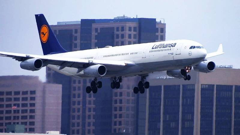 Lufthansa Systems to open office in Szeged
