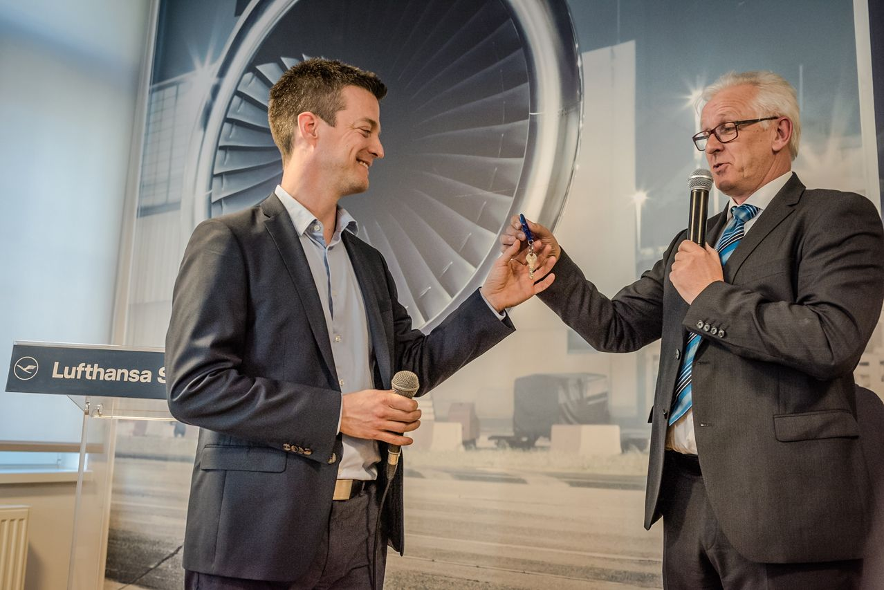 Lufthansa Systems opens office in Szeged