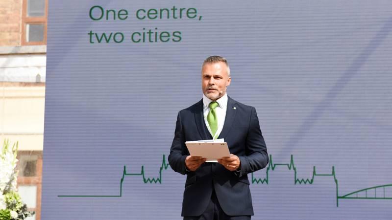Már közel 500 munkahelyet teremtett a BP Szegeden, és tovább bővítheti a létszámát a világcég