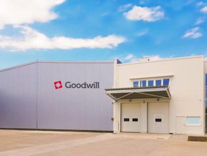 Új logisztikai központot nyitott a Goodwill Pharma Szegeden