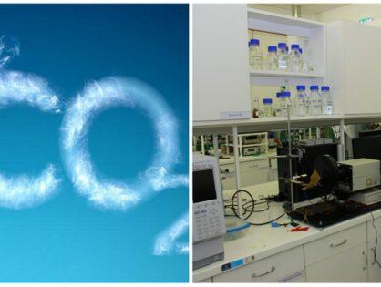 Hasznosítanák a szén-dioxidot a szegedi kutatók