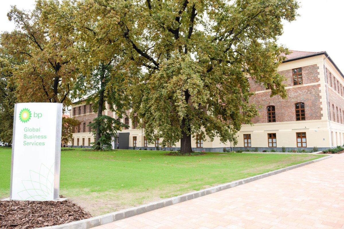 500 munkahelyet teremtett Szegeden a 10. magyarországi jubileumát ünneplő BP Globális Szolgáltató Központ