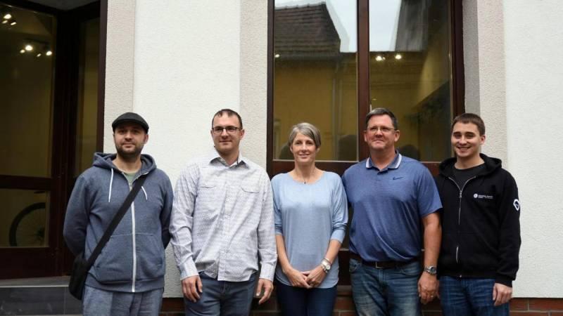 Újabb világcég bútorozza be magát Szegedre: a Zárda utcában nyit irodát az Envision Pharma