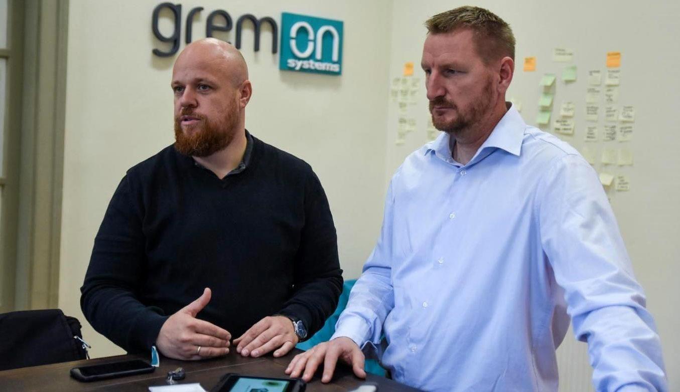 Szegedi startup az ötven leggyorsabban fejlődő technológiai vállalkozás között: a világ üvegházait digitalizálják