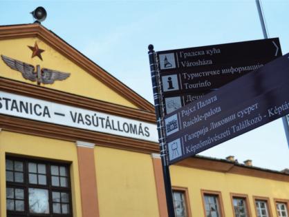 2022-re elkészülhet a Szeged-Szabadka vasútvonal