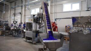 Kézfertőtlenítő-gyártás Szegeden