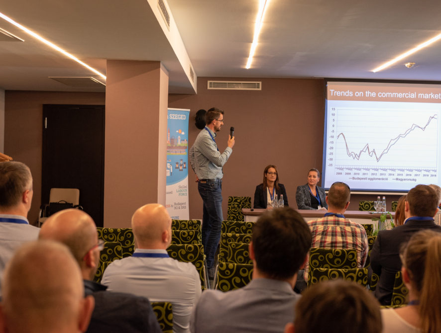 The present of SSC in Szeged, the future of SSC is Szeged!