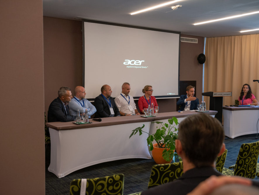 SSC conference Szeged