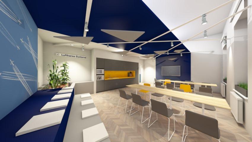 Lufthansa Systems Szeged