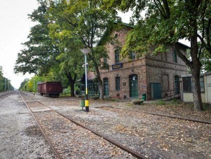 Vasúttal kötnék össze Rijekát és Konstancát: megvan az építési engedély a vasútra Szegedtől a határig