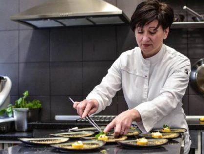 A szegedi Alkimista az ország legprogresszívebb konyhái között