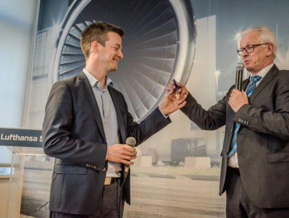 Landolt a Lufthansa a Victor Hugo utcában: légiközlekedési szoftvereket fejlesztenek Szegeden