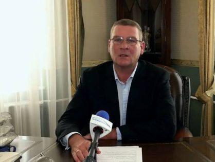 Botka László: Közösen túl fogjuk vészelni ezt a helyzetet, pánikra semmi ok!