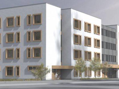 Infektológiai klinikát és oktatóközpontot alakítanak ki a Szegedi Tudományegyetemen