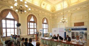 Fenntartható Zöld Kémia és Mobilitás Kompetencia Központ